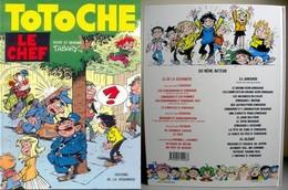 LE CHEF - Totoche