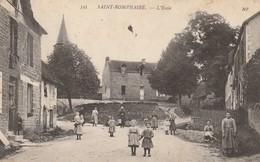 + 50 CPA Environs De Saint Lô - Saint Romphaire - L'Ecole + - France