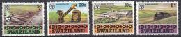 Swaziland - 1982 - Sugar Industry - Swaziland (1968-...)