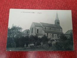 Froidmont L'église - Autres Communes