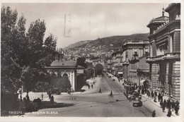 223 -  Trieste - Italy