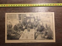 ANNEES 20/30 LE CHAR DES CAMANETTES - Vieux Papiers
