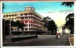 74996) CARTOLINA DEL VIETNAM-I SAIGON-LE GRAND MAGASINS CHARNER-NUOVA - Vietnam