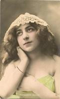 Marguerite  DERLYS  Chanteuse Café Concert Artiste  Femme - Künstler