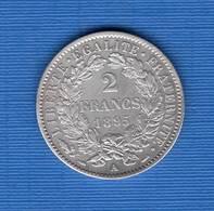 2  Fr  1895   Ttb - - France