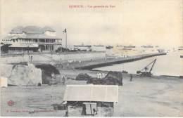 DJIBOUTI - Vue Générale Du Port - CPA - Afrique Africa - Gibuti