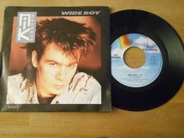 Kershaw - Wilde Boy - 1984 - 45 Rpm - Maxi-Single