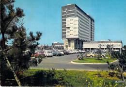 69 - BRON : Hopital Cardio Vasculaire Et Pneumologique - 28 Avenue Du Doyen Lépine - CPSM Grand Format 1971 - Rhône - Bron