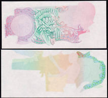 Sao Tome And Principe 1000 Dobras 1977 аUNC Proof - Sao Tomé Et Principe