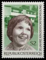 ÖSTERREICH 1969 Nr 1304 Postfrisch S58F7AE - 1945-.... 2ème République