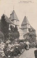 *** 33  ***  CABARA Entre Deux Mers Château De Blaignac TTB Le Jardinier  écrite - France