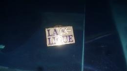 Pin's La Ligue - Pin's & Anstecknadeln
