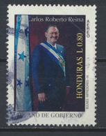 °°° HONDURAS - CARLOS ROBERTO REINA - 1995 °°° - Honduras