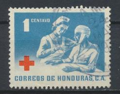 °°° HONDURAS - CROCE ROSSA - 1999 °°° - Honduras
