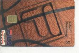 Bell Chip Phonecard,FILA  Foot Locker-basketball,used - Canada