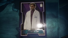 Carte Doctor Who 150 Rajesh Singh - Non Classés