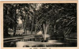 6BG 625. VICHY - LE BASSIN - Vichy
