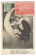 12596 - EXPOSIITON INTERNATIONALE BORDEAUX 1907 - Expositions Universelles