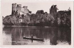 03. Pf. BOURBON-L'ARCHAMBAULT. Le Château Vu De L'Etang. 20 - Bourbon L'Archambault