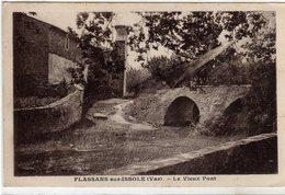 Flassans Sur Issole Le Vieux Pont - France