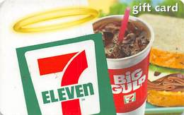 7-Eleven Gift Card - Gift Cards