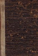 Dictionnaire Des Particules Angloises, Précédé D'une Grammaire Raisonnée, De  Jean-Baptiste Lefebvre De Villebrune. - 1701-1800