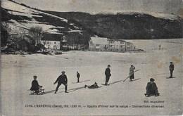 L'Espérou NA1: Sports D'hiver Sur La Neige - France