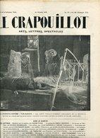 Cinéma Suédois La Charrette Fantôme 1921 - 1900 - 1949