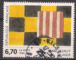 Frankreich  (1993)  Mi.Nr.  3004  Gest. / Used  (9ae29) - Frankreich