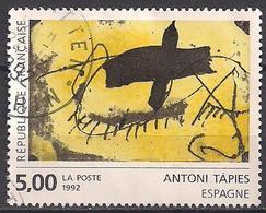Frankreich  (1992)  Mi.Nr.  2930  Gest. / Used  (9ae27) - Frankreich