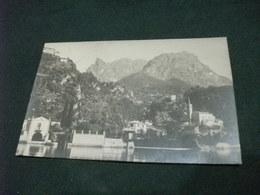 FOTOGRAFICA LOCALITA ' DA DEFINIRE ORBASSANO 1925 ANNULLO  TORINO - Cartoline
