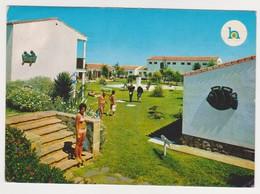 26615 Spain Costa Del Sol Estepona Club Holiday Club Del Sol -216 Mayro -sculpture Poisson - Málaga