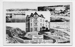 Heathcliffe Private Hotel - Port Jack - Isle Of Man