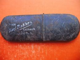 Glasses.Optiker:Karl Pichler,Laibach(Ljubljana) - Lunettes