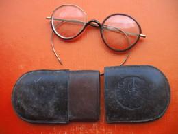Glasses.?KR.DVORNI OPTIK.(Ljubljana) - Brillen