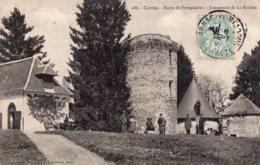 B54779 Haras De Pompadour, Jumenterie De La Rivière - France