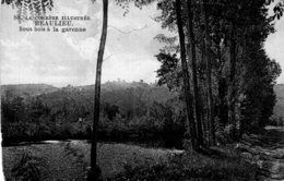 B54826 Beaulieu - Sous Bois à La Garenne - Autres Communes