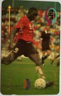 8CTTB Dwight Yorke TT$15 - Trinidad En Tobago