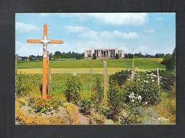 BASTOGNE - LE MEMORIAL AMERICAIN  (8682) - Bastogne