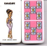 Rahazade - Domino Astérix -  Figurine BD Jeu - Jeux De Société