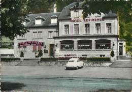LAROCHETTE - Hôtel Résidence. - Larochette