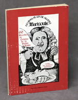 Cucina - Barigoule Bon Plates De Maitre 60 Ricette Valle D'Aosta - 1^ Ed. 1973 - Libri, Riviste, Fumetti