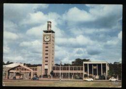 C295 KENYA - NAIROBI - PARLIAMENT BUILDING CIRC. 1969 - Kenia