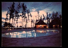 C311 MAURITIUS - LA PIROGUE HOTEL - Mauritius