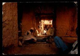 C312 NIGERIA - KANO - OLD MARKET CIRC. 1877 - Nigeria