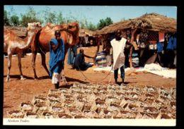 C316 NIGERIA - ETHNICS FOLKLORE - NORTHERN TRADERS - Nigeria