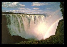 C329 ZIMBABWE - VICOTRIA FALLS - Zimbabwe