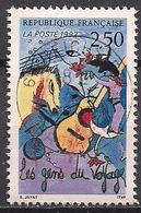 Frankreich  (1992)  Mi.Nr.  2932  Gest. / Used  (8ae09) - Frankreich