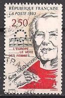 Frankreich  (1993)  Mi.Nr.  2956  Gest. / Used  (8ae10) - Frankreich