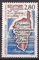 Frankreich  (1993)  Mi.Nr.  2974  Gest. / Used  (8ae16) - Frankreich